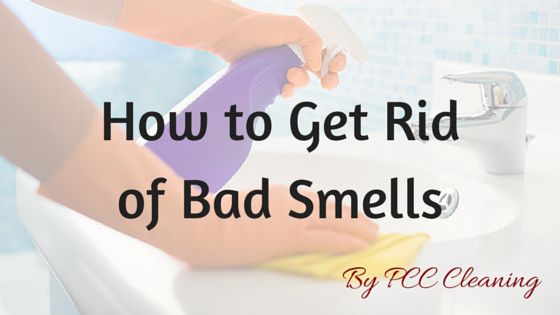How To Get Rid Of Bad Smells In Your Home