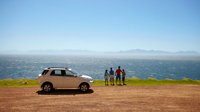 How to Plan the Ultimate Family Road Trip