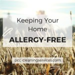 KEEPING YOUR HOME ECO FRIENDLY
